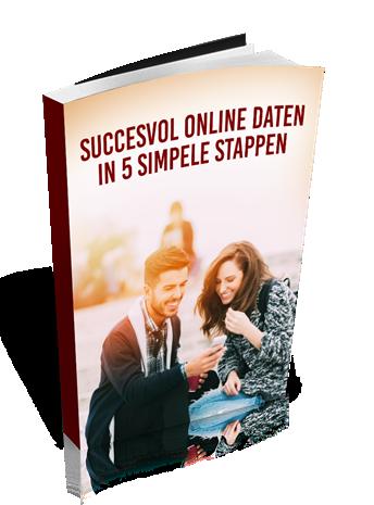 Online daten cover