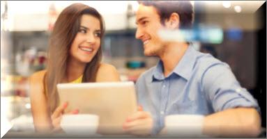 online-daten-verschillen
